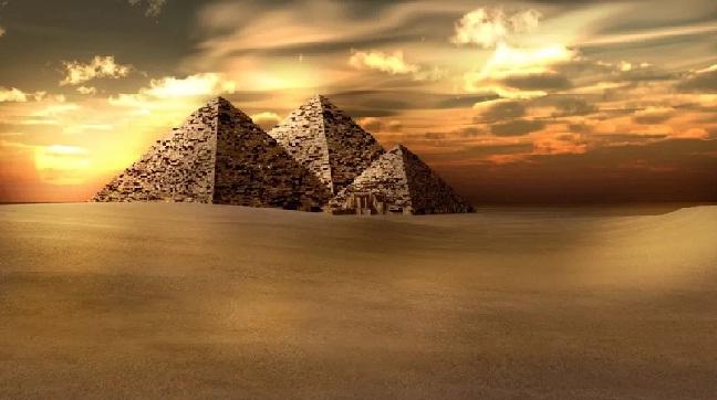 PAPEL ADESIVO PARA PAREDE - EGITO