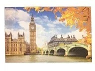 QUADRO CANVAS LONDRES